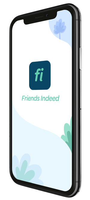 Friends Indeed app